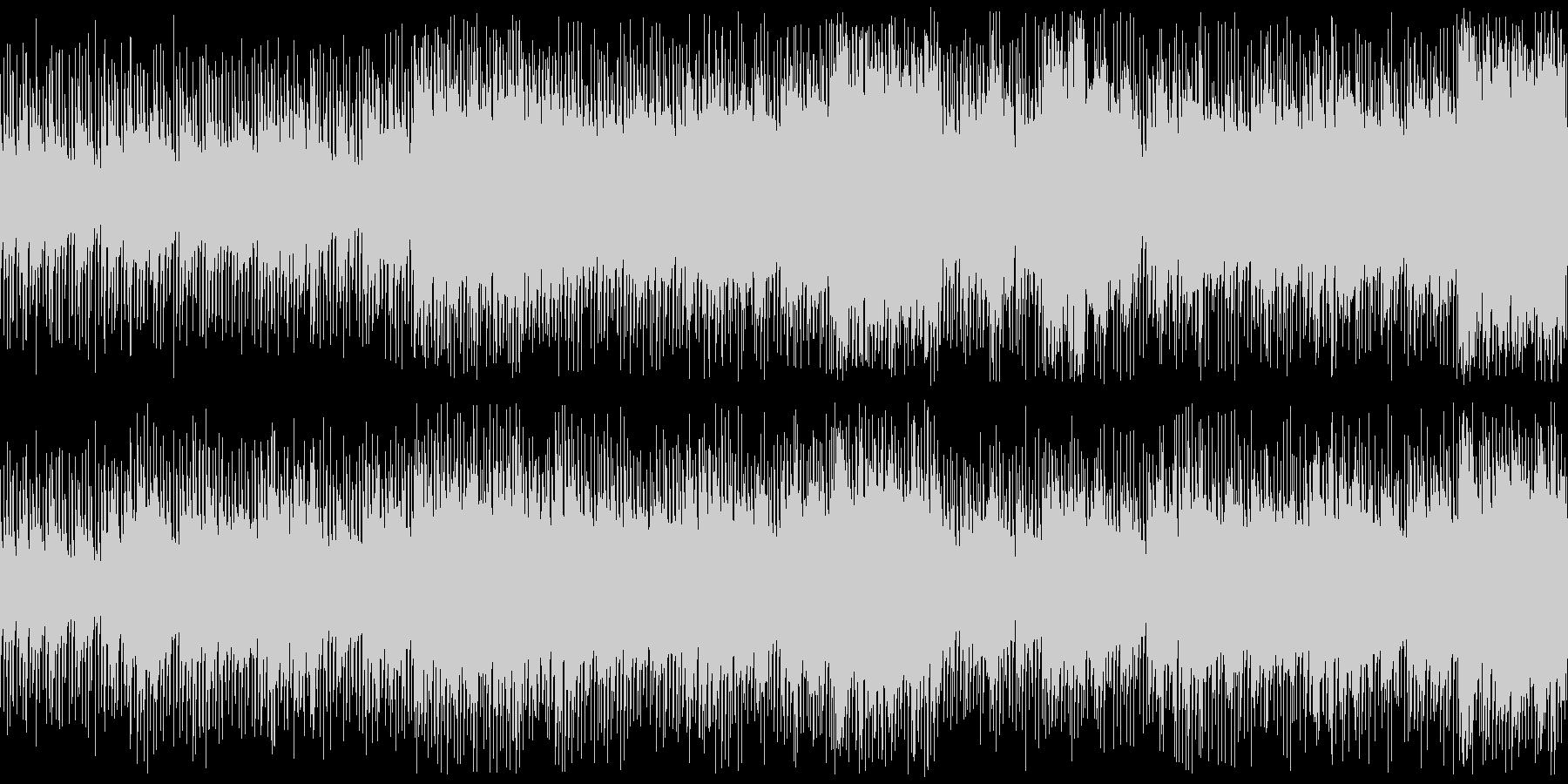 【メロディ抜き】カントリー+ノスタルジ…の未再生の波形