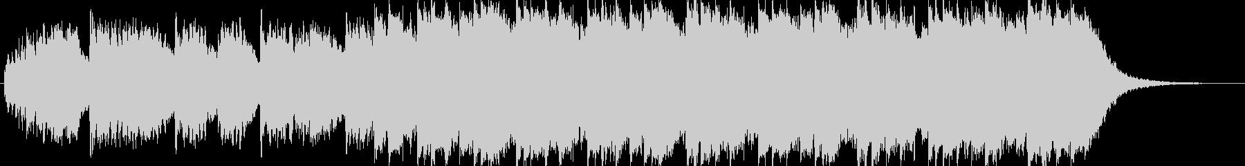 芽吹きを感じる3拍子のピアノ曲 slowの未再生の波形