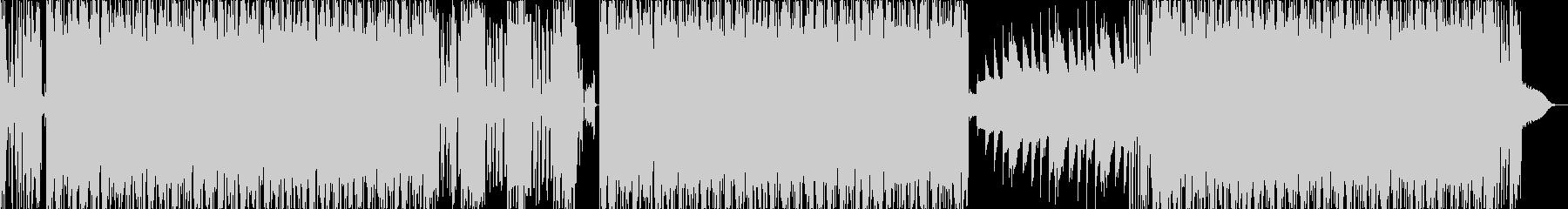 ファンキーでエネルギッシュ、フレッ...の未再生の波形