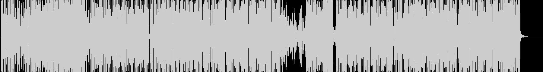 ダーク・EDM・ダンスミュージック・洋楽の未再生の波形