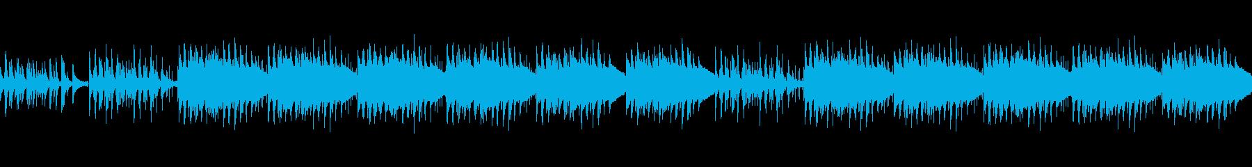 サラサラ ジャズ レトロ ほのぼの...の再生済みの波形