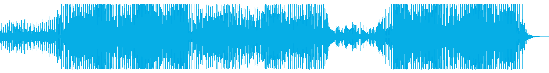 RunForTheFutureの再生済みの波形