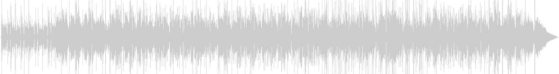ラテングルーヴナイロンストリングギ...の未再生の波形