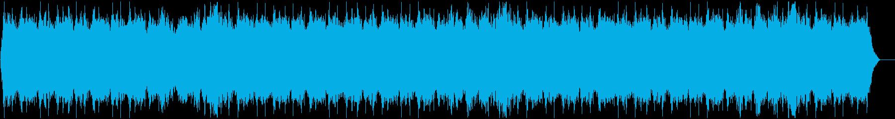 ゲーム■ダンジョン☆迷宮★魔法施設用の再生済みの波形
