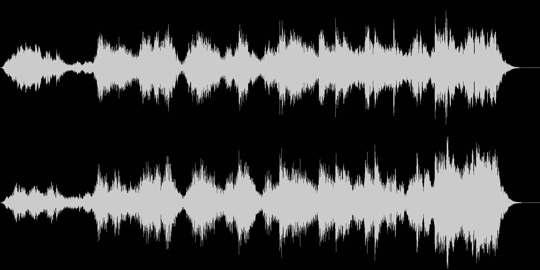 ディープソフトインパクトシマー、ム...の未再生の波形