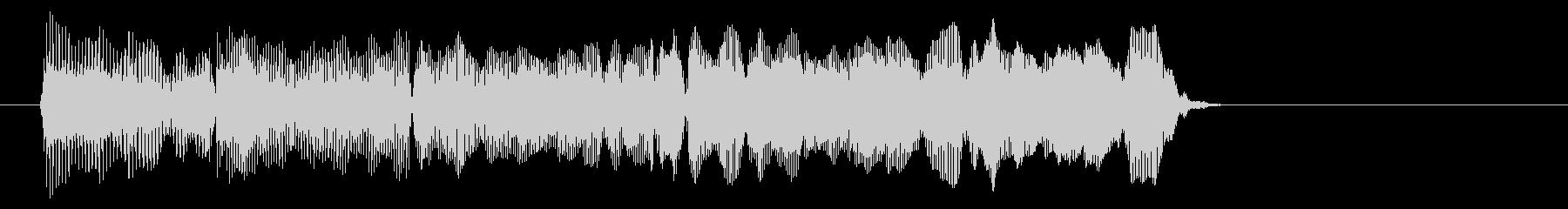 8bitパワーup-01-3_dryの未再生の波形