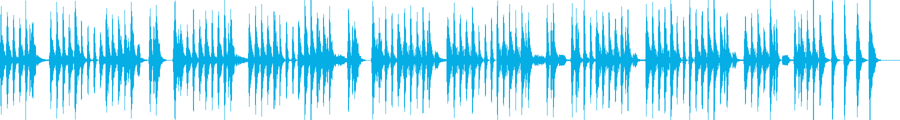 Funny Cute Playful's reproduced waveform