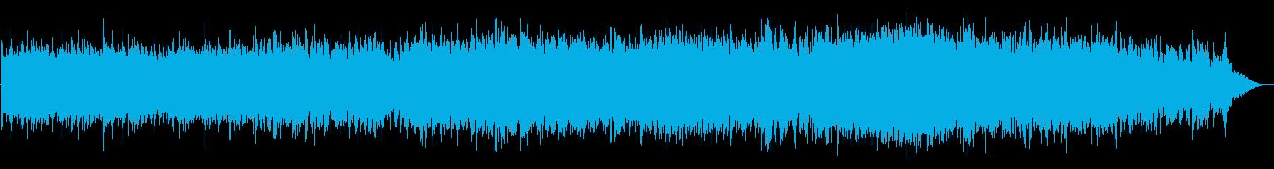 室内楽 クラシック交響曲 ポジティ...の再生済みの波形