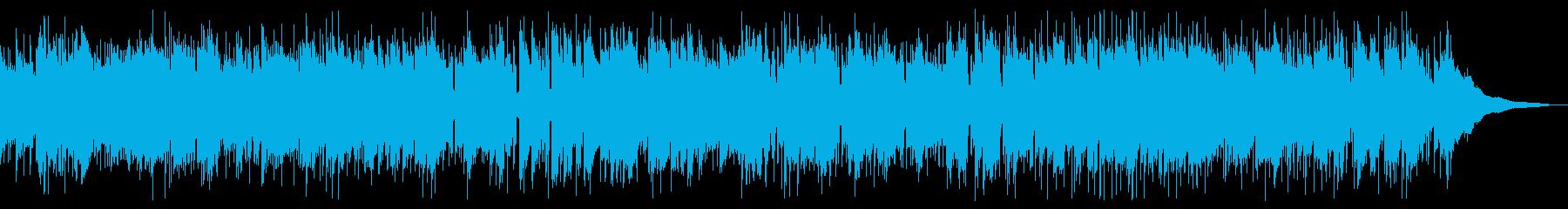 交響曲第40番 アシッドジャズの再生済みの波形