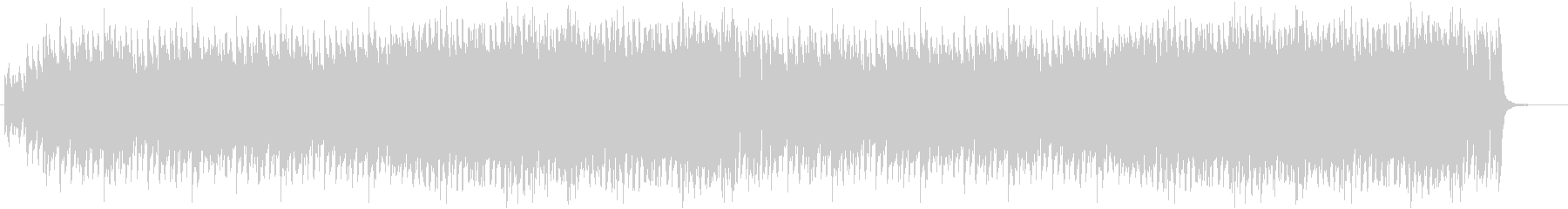 Company / school introduction BGM that makes you feel hope's unreproduced waveform