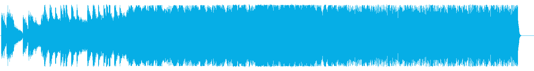 原動力となるエモーショナルなポップバラーの再生済みの波形