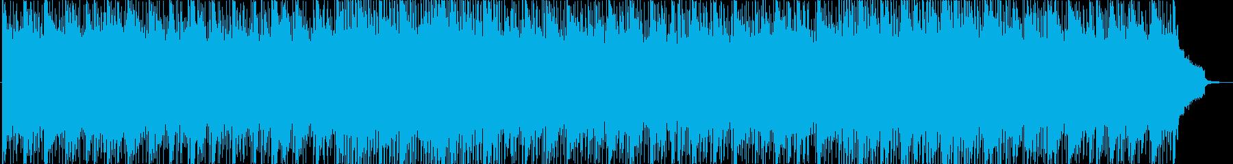 企業VP・不動産・プレゼン・アイデアの再生済みの波形