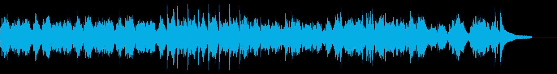 絶望のピアノソロ / 苦肉の帰結の再生済みの波形