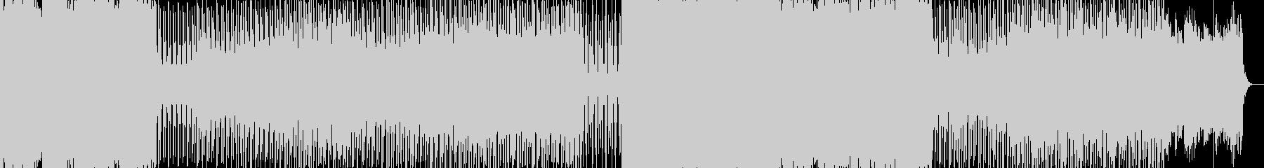 ダーク/ドラマティック/ラスボスの未再生の波形