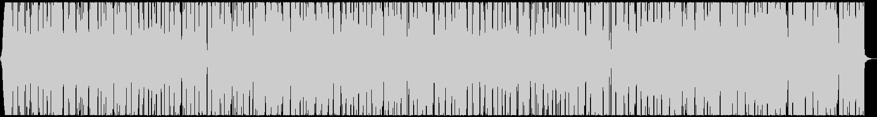 トラップ ヒップホップ レトロ 淡...の未再生の波形