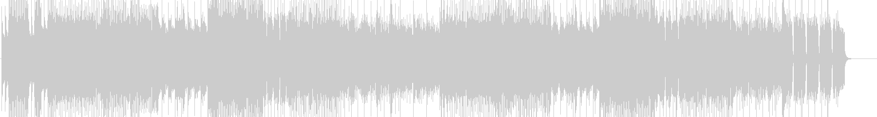 「HR/HM」「DARK・METAL」の未再生の波形