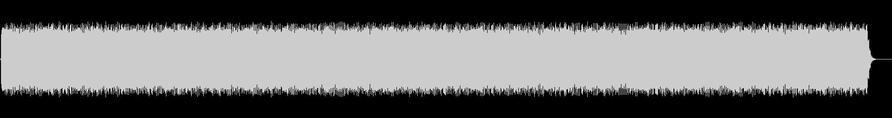 [電気] ビリビリ感電 pat_B 中の未再生の波形