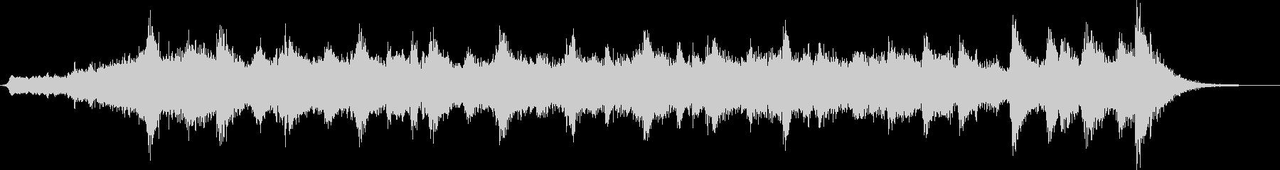 イージーリスニングオーケストライン...の未再生の波形