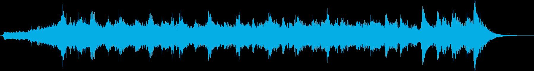 イージーリスニングオーケストライン...の再生済みの波形