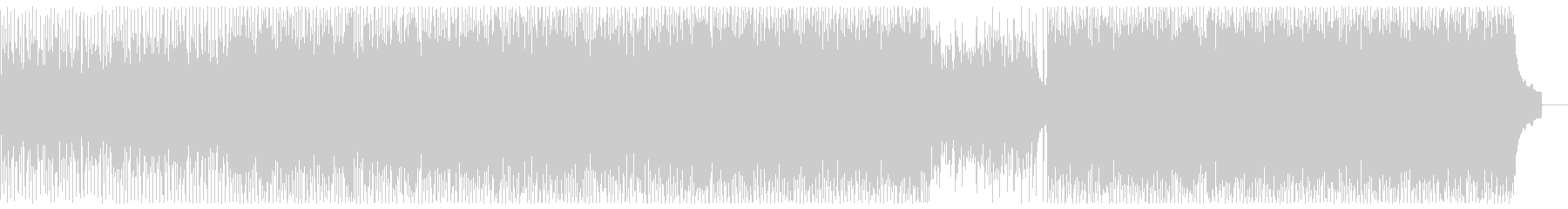 Positive sprinting Acoustic Guitar (corporate, commercial)'s unreproduced waveform