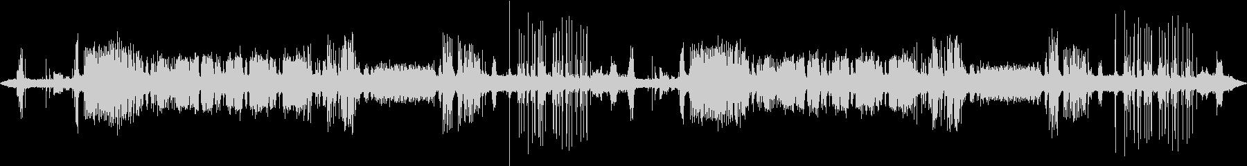 ハイテクサーキットボードプレス機:...の未再生の波形