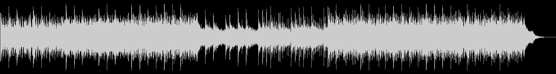 【キック抜】ピアノとシンセの企業系アンビの未再生の波形