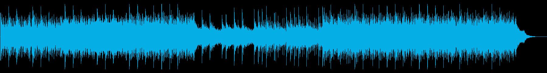 【キック抜】ピアノとシンセの企業系アンビの再生済みの波形
