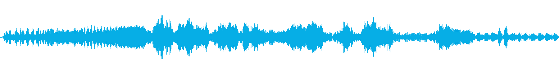 1981ヤマハマキシム:開始、改訂の再生済みの波形