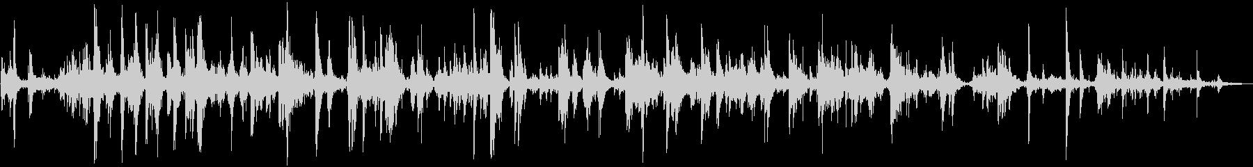 ごみを介したRU;ヴィンテージ録音...の未再生の波形