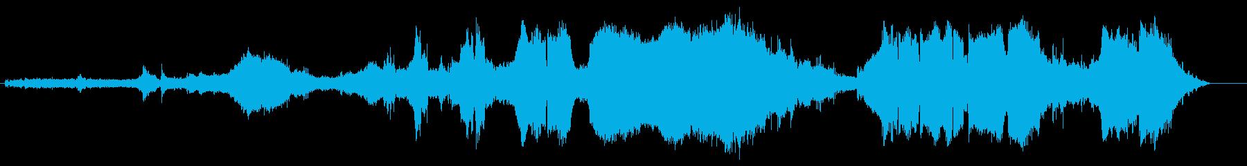 トヨタアトランティックレーシング;...の再生済みの波形