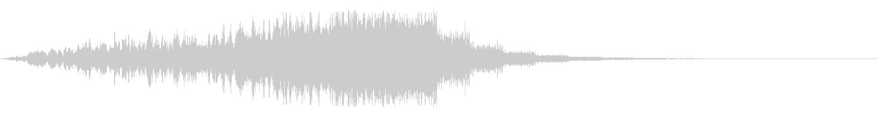Dark_SweepUp-11Delayの未再生の波形