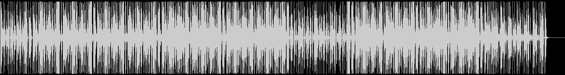 【ミニマル】ニュースF・報道・ループの未再生の波形