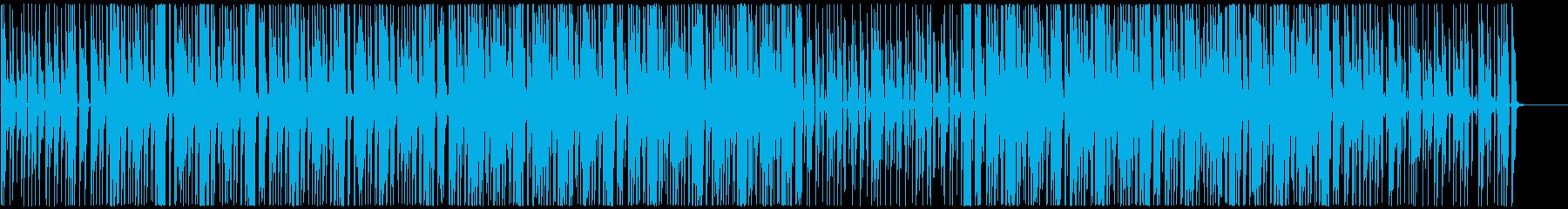 【ミニマル】ニュースF・報道・ループの再生済みの波形