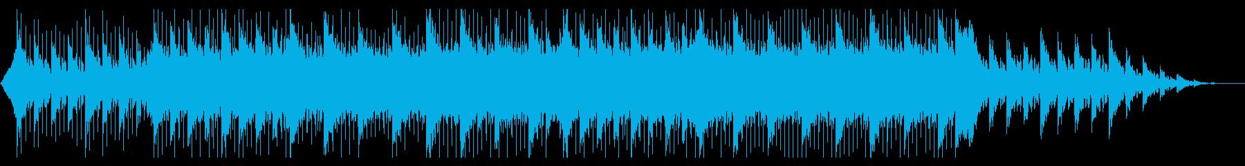 bgm36の再生済みの波形