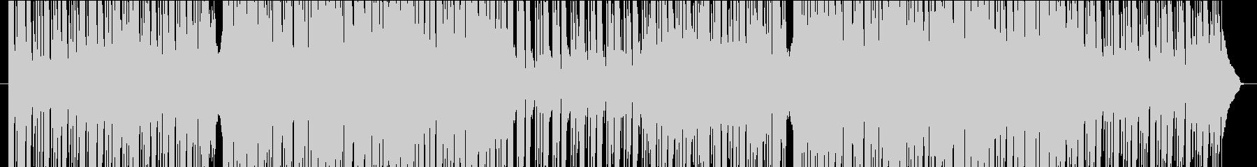 Happy moving pop's unreproduced waveform