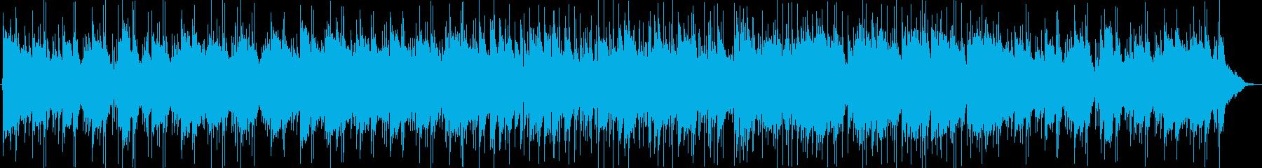 アンプラグド センチメンタル 感情...の再生済みの波形