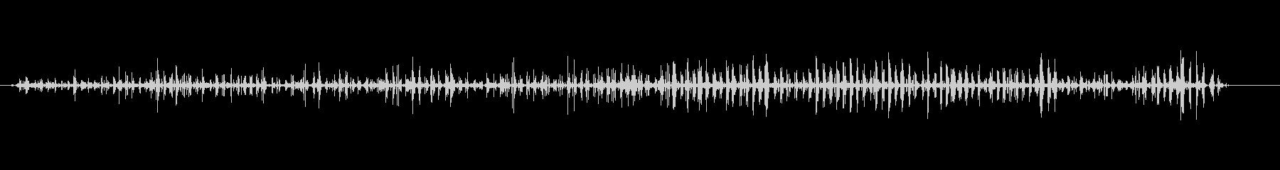 ステップオンアイス-継続的-高速の未再生の波形