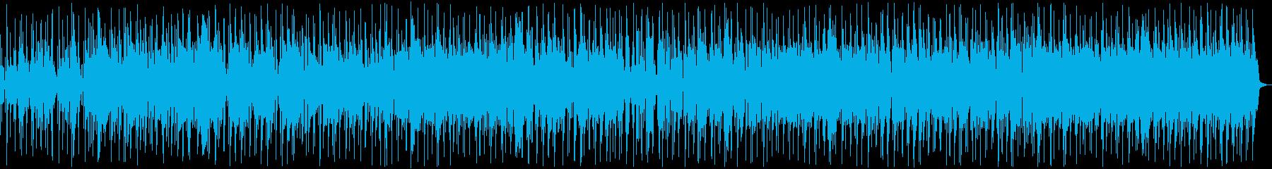 メガヘビーファンクオールドスクール...の再生済みの波形