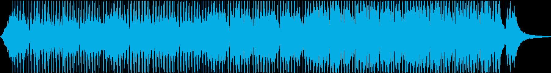 ティーン ワールド 民族 民謡 ア...の再生済みの波形