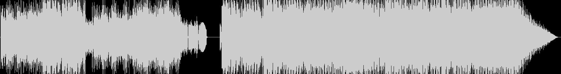 「ハード/ヘヴィ/ダーク」BGM65の未再生の波形