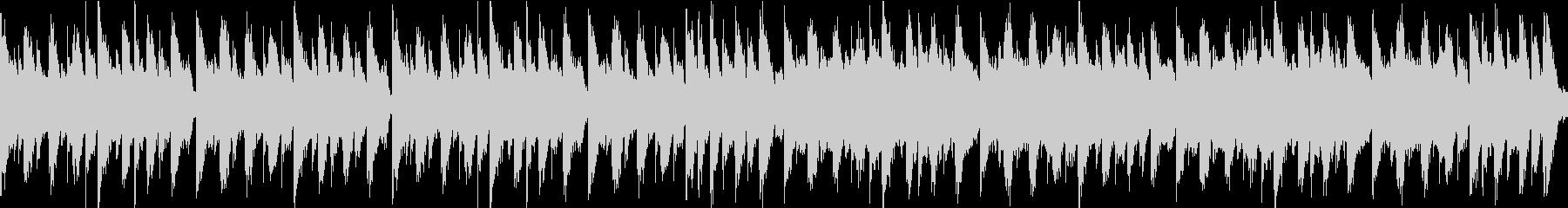 コミカルオーケストラ/ループ仕様の未再生の波形