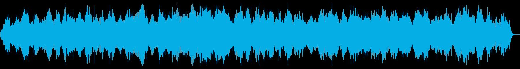 あやしいオバさん❤洞窟で歌う✡都市伝説✡の再生済みの波形