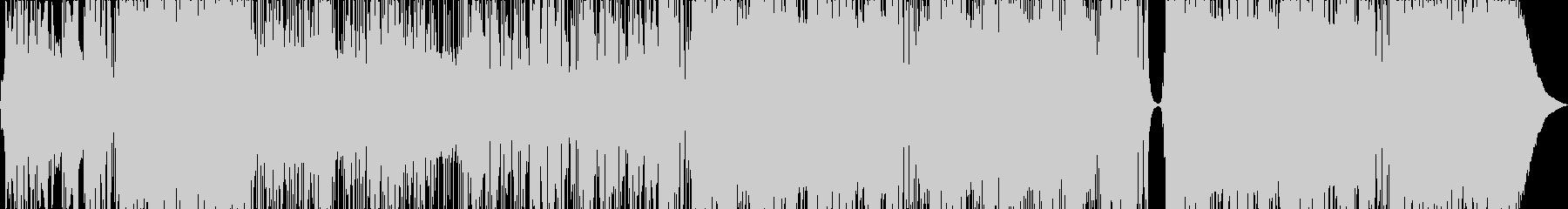 爽やかギターロック【バンドサウンド】の未再生の波形
