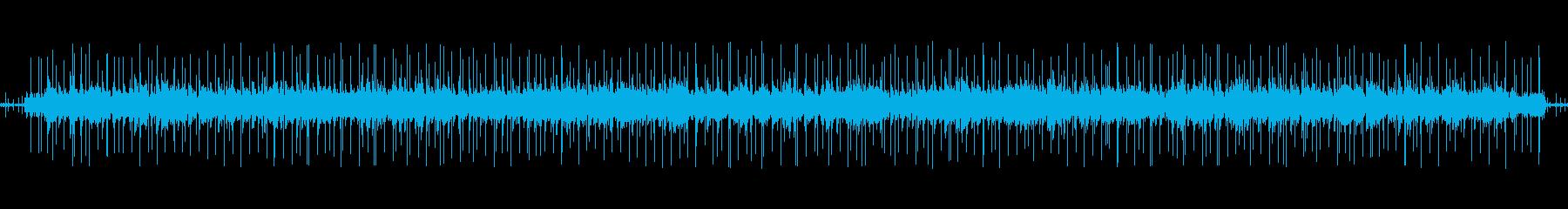 このジャズブルースのインストゥルメ...の再生済みの波形