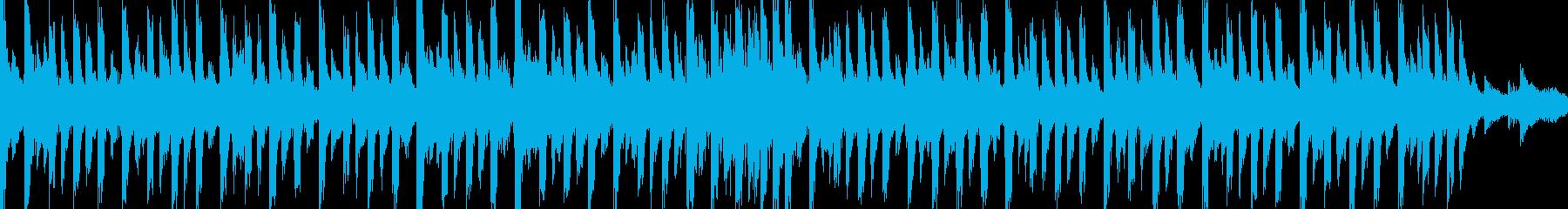 若々しい/若いサウンドのメロディッ...の再生済みの波形