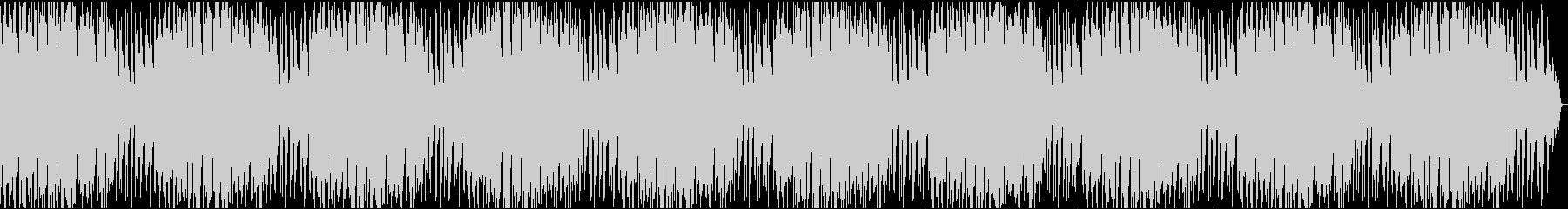 VP2 16分16bit48kHzVerの未再生の波形