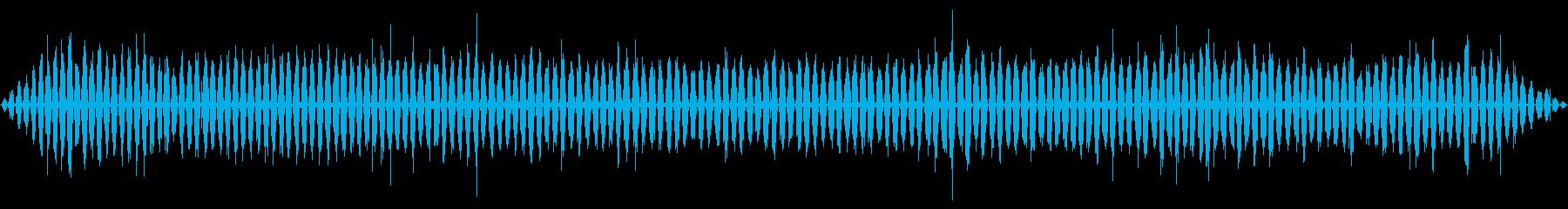 ハンド:高速ラフサンディング、建設...の再生済みの波形