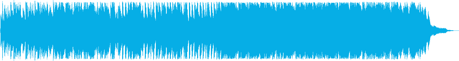 Beautiful and moving ballads's reproduced waveform