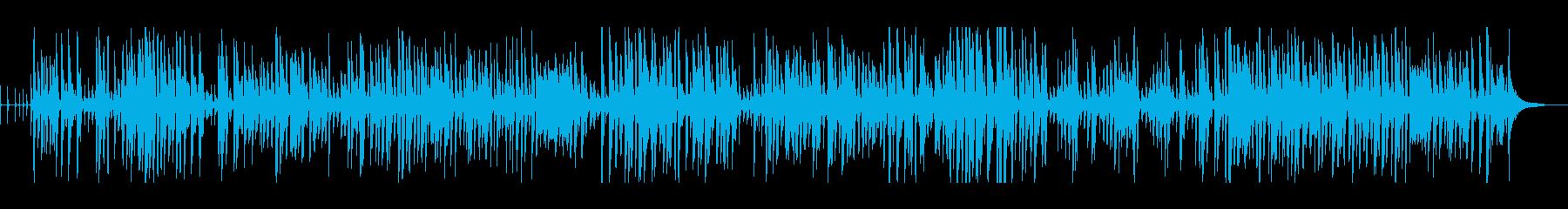 古き良き大正ロマンピアノジャズの再生済みの波形