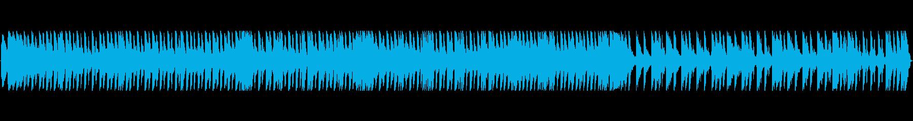 DIAL ME UP FULL MIXの再生済みの波形